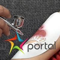 Malování Na Obličej Dočasné Tetování Showportalcz