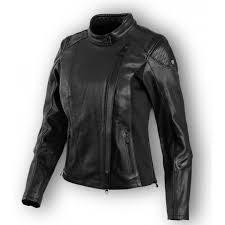 women s lindacrest leather jacket