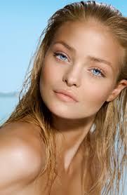 beachy makeup look photo 1