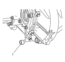 Array chevrolet sonic repair manual transmission fluid drain and fill rh csmans