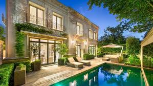 dream home office. 10 st georges road toorak dream home office d