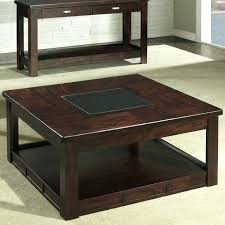 round storage ottoman coffee table furniture large storage ottoman coffee table round wood coffee storage ottoman