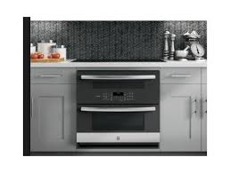 induction cooktop wall oven underneath
