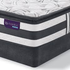 pillow top mattress twin. Serta IComfort Hybrid Observer Twin Super Pillowtop Mattress Pillow Top T