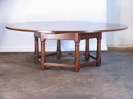 Circular Dining Table For 6 Round Dining Table For 6 Free Image