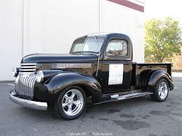 West Auctions - Auction: 1946 Pickup, 1983 Cadillac Limousine ...