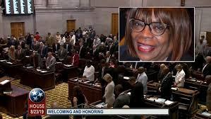 State legislature holds moment of silence for slain TDOC administrator Debra  Johnson | WCYB