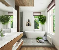 Luxurious Bathrooms An In Depth Look At 8 Luxury Bathrooms