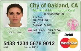City Oakland Renew - Id To