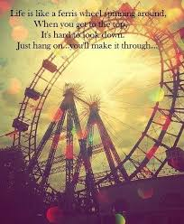 Quotes About Ferris Wheel 40 Quotes New Carnival Quotes Tumblr