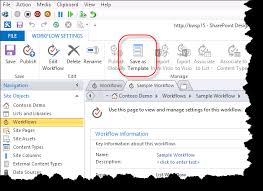 Microsoft Sharepoint Templates Understanding How To Package And Deploy Workflow In Sharepoint