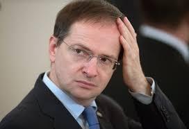Совет при Минобрнауки призвал ВАК отменить решение по диссертации  Совет при Минобрнауки призвал ВАК отменить решение по диссертации Мединского