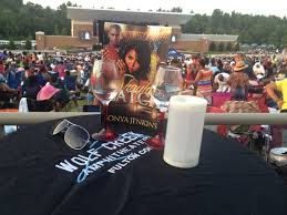 Wolf Creek Amphitheater Presents Its Final Concert Of The