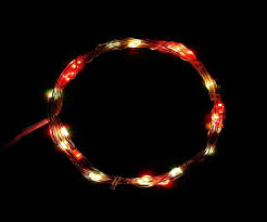 outdoor christmas led lights battery operated. christmas led lights battery operated with timer outdoor w