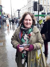 """saveearlscourt on Twitter: """"We wish Cllr. Linda Wade (Lib Dem) all the best  in the local elections in #EarlsCourt #RBKC. Chair of the Earl's Court Area  Action Group, Linda set up the #"""