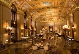 palmer house a hilton hotel chicago il home decor interior