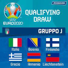 Qualificazioni ad Euro2020: analisi girone Italia - Torrechannel.it