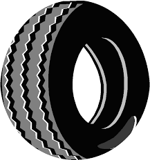 monster truck tires clipart.  Monster Clipart  Monster Tire Car Intended Truck Tires I
