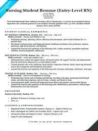 Respiratory Resume Magnificent Resume Writing Boston University