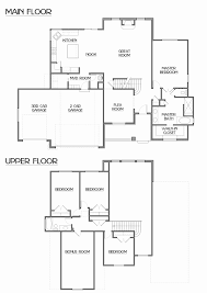 2 bedroom house plans with bonus room above garage lovely 50 unique image 2 bedroom house