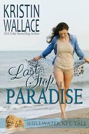Shellwater Key Tales Kristin Wallace Author