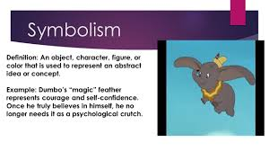 example of a symbol in literature symbolism in literature ppt  theme definition sayfa stated theme definition of a in extravagant literary methods defined by disney via theme and symbolism