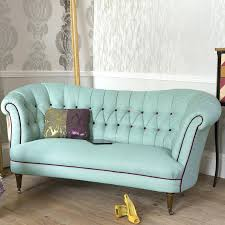 sofa with piping john large sofa in vintage linen aqua fabric with contrast piping sofa piping sofa with piping