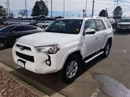 Used 2014 Toyota 4Runner SR5 For Sale Denver CO F5012265