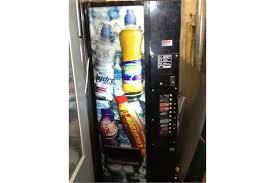 Lucozade Vending Machine Custom Lucozade Vending Machine NO VAT