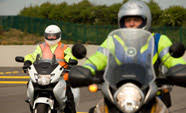 Driving Test Vehicles - Motorcycles - RSA.ie