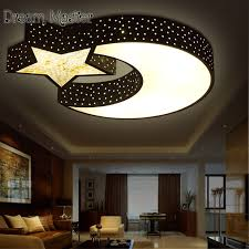 boys room lighting. interesting room children room bedroom lamp light led baby lights boys and girls warm  romantic moon ceiling for boys room lighting