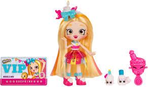 <b>Moose</b> Игровой <b>набор</b> с куклой Shopkins Микаэла — купить в ...