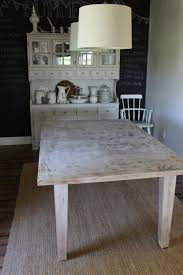 7 Whitewashed Furniture DIYs For Distressed Décor Shelterness