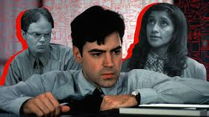 Office space picture Bill Lumbergh Pivotdesk 20year Case Of The Mondays Whats The Legacy Of Office Space