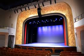 Modell Performing Arts Center At The Lyric Seating Chart Modell Performing Arts Center At The Lyric Tickets And