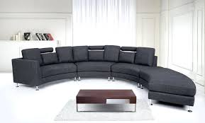 small office couch. Mesmerizing Round Sofa Circular Curved Sectional Small Couch Favorite Office Furniture T