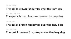 Futura Light Webfont Google Fonts Similar To Univers Fonts Plugin