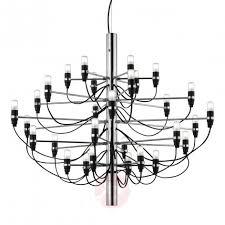 2097 50 lamp chandelier by flos 3510180x 33
