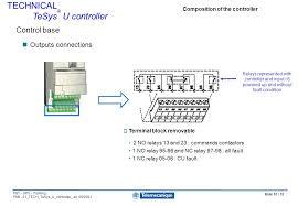 slide 1 35 p&t gps training phb schneider lub12 manual at Tesys U Wiring Diagram