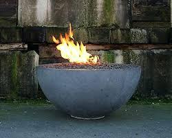 metal fire pit bowl diy fire pit metal bowl