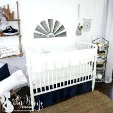 sailboat baby bedding baby boy crib sets navy blue and lime green crib bedding woodland baby