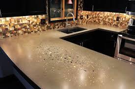 Small Picture 22 Contemporary Concrete and Stone Kitchen Countertop Ideas