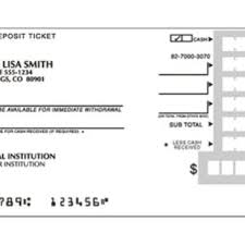 deposit slip examples bank deposit slip template archives excel templates