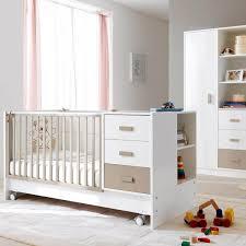 nursery with white furniture. Baby Modern Furniture. Image Of: Nursery Furniture Crib A With White