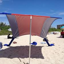 lbi longbeachisland dear mayor spray beach life guards told me i needed to take down my tent this is not a tent this is a sunshade made by
