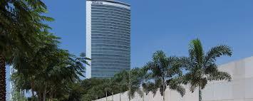 goregaon east hotel near international airport the westin mumbai garden city