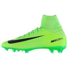 nike mercurial. nike   mercurial superfly df fg football boots junior e