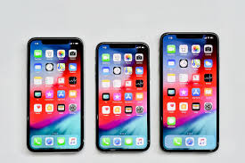 Iphone Xs Vs Xs Max Vs Xr How To Pick Between Apples