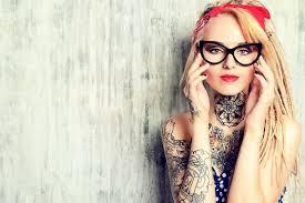 Tetování Jaká Rizika Se Pojí Se Zdobením Lidského Těla Onlyu