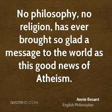 Annie Besant Religion Quotes QuoteHD Fascinating Sayings Of A Philosopher